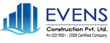 Evens Construction Pvt Ltd Logo