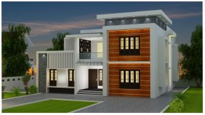 Architectural Custom Package