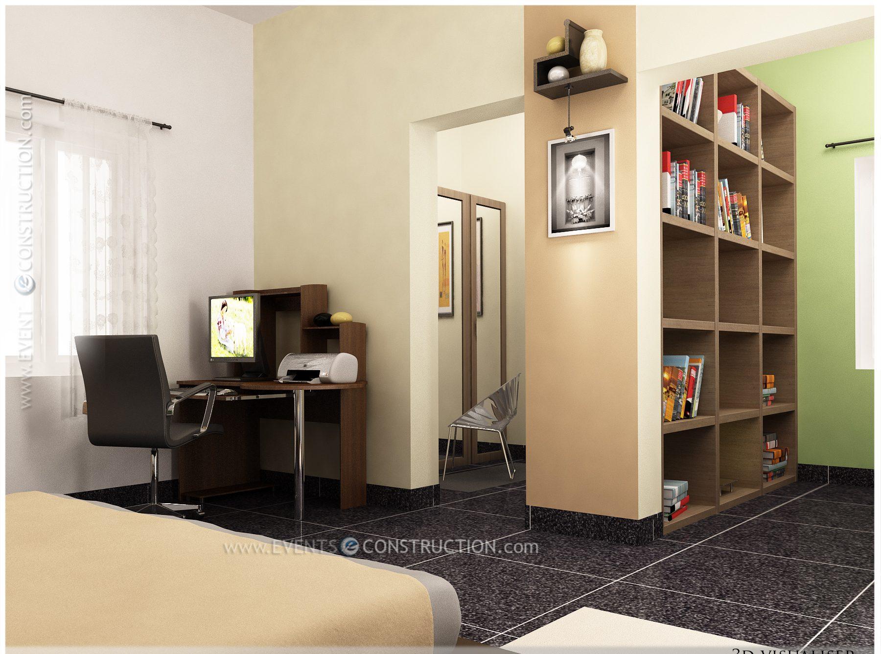 Evens Construction Interiors