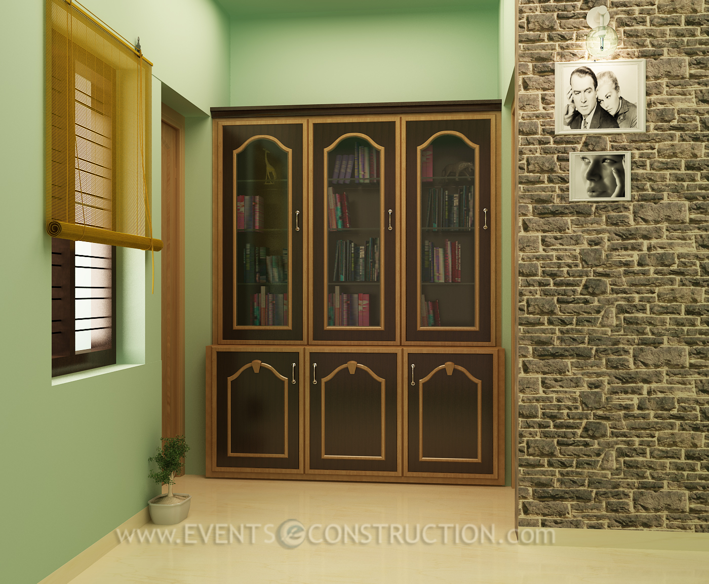 Evens Construction Interiors