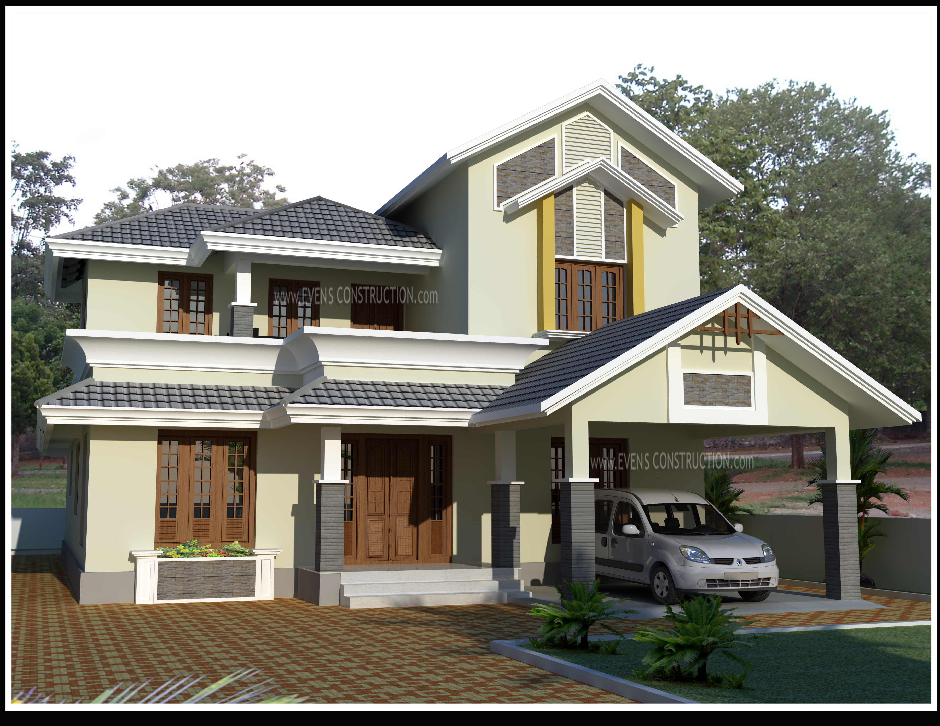 Evens Construction Projects