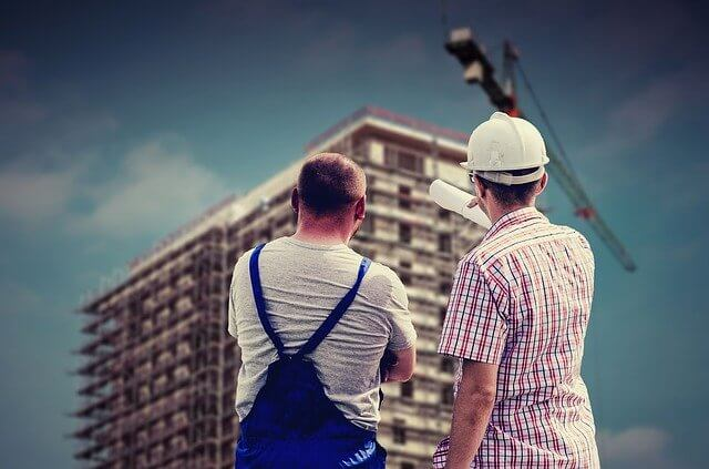 Building Contractors – How to Choose One for You?